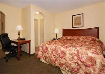 MainStay Suites Port Arthur Texas