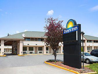 Days Inn Somerset Pennsylvania
