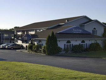 Travelodge by Wyndham Middletown Newport Area