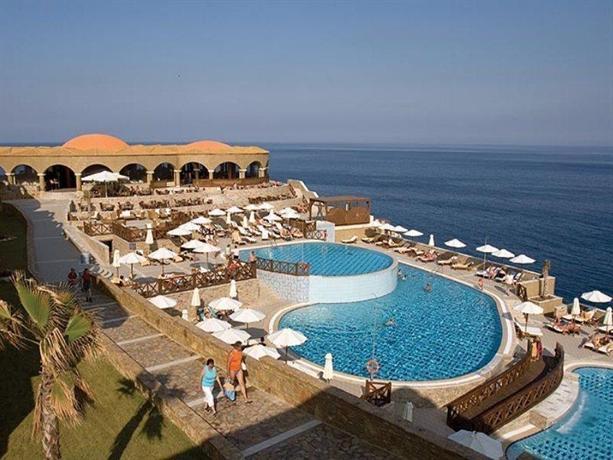 Kalithea Horizon Royal Hotel Rhodes