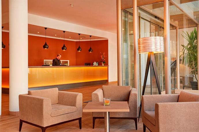 H4 Hotel Hamburg Bergedorf Die Gunstigsten Angebote
