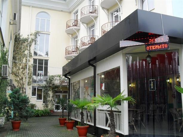 Отель MiLi Chernihiv