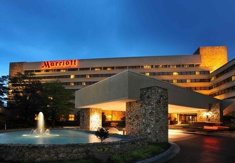 Marriott Griffin Gate Resort