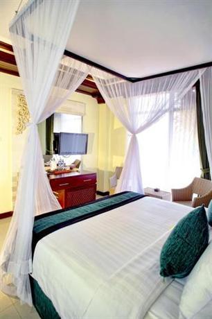 The Bali Dream Villa Resort Echo Beach Canggu Compare Deals