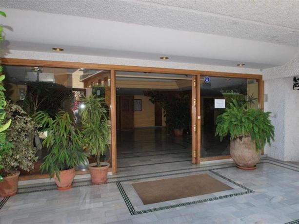 Apartamentos jardines del mar marbella encuentra el for Apartamentos jardines del mar