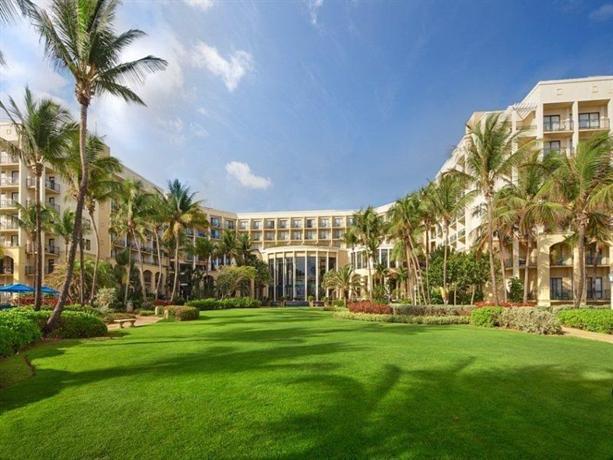 Wyndham Grand Rio Mar Puerto Rico Golf Beach Resort Palmer Compare Deals