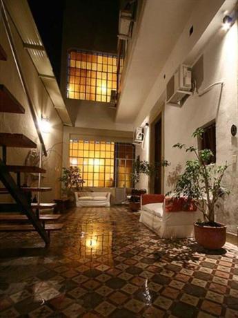 Baucis palermo boutique hotel buenos aires compare deals for Boutique hotel palermo