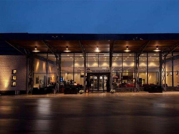 Best Western Oslo Airport