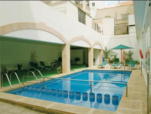 Planet One Hotel Mallorca