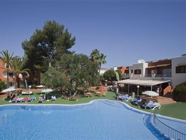 Hotel Torre Blanca Sa Coma Mallorca
