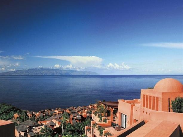 The ritz carlton abama guia de isora compare deals - Hotel abama tenerife ...