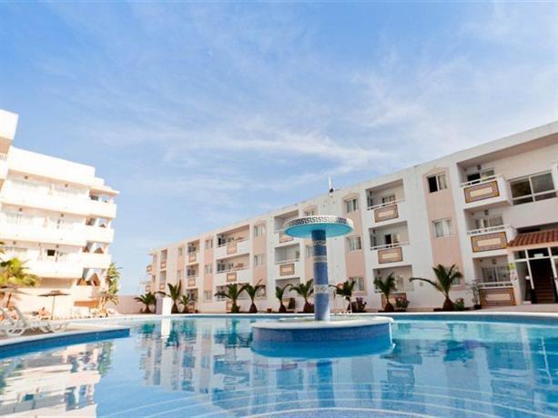Apartamentos tropical garden ibiza town compare deals - Apartamentos tropical garden ...