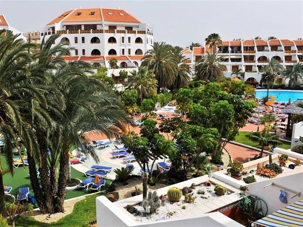 Apartamentos parque santiago playa de las am ricas encuentra el mejor precio - Apartamentos parque santiago ...