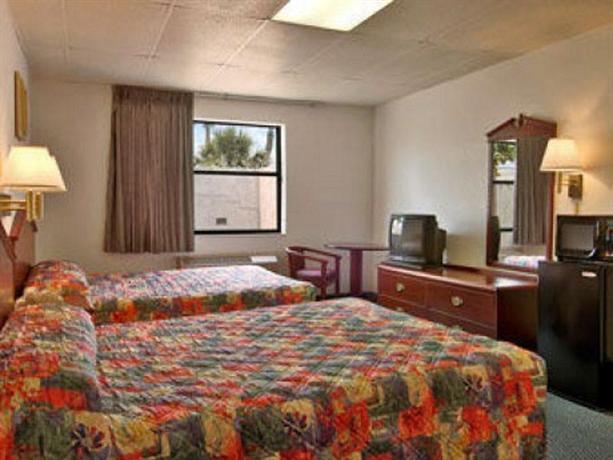 Super  Motel Pompano Beach Florida