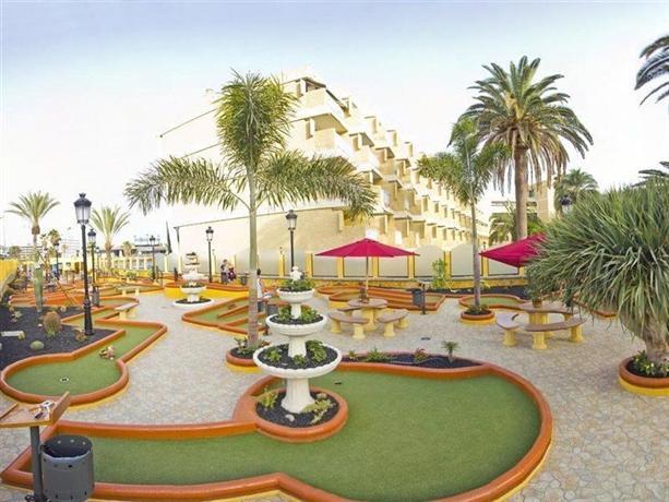 Apartamentos jard n del atl ntico maspalomas encuentra for Apartamento jardin del atlantico