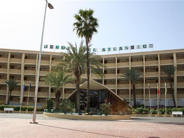 Jardin del atlantico maspalomas compare deals for Aparthotel jardin del atlantico
