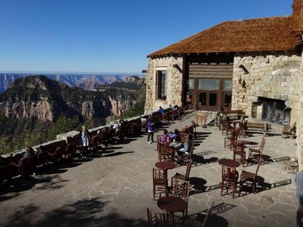 Grand Canyon Lodge North Rim Tusayan Compare Deals