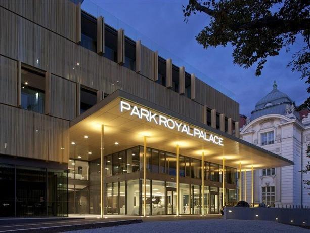 Austria Trend Hotel Royal Palace