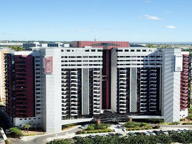 Metropolitan Hotel Brasilia