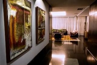 Bourbon Belo Horizonte Afonso Pena Business Hotel