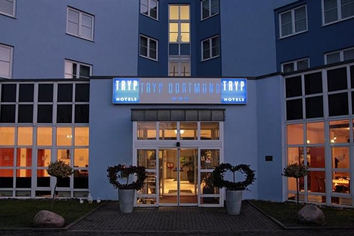 tryp dortmund compare deals On tryp hotel dortmund