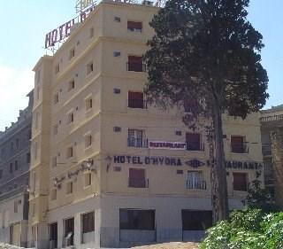 Hotel D'Hydra