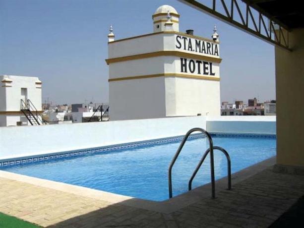 El Puerto De Santa Maria Hotel Deals: