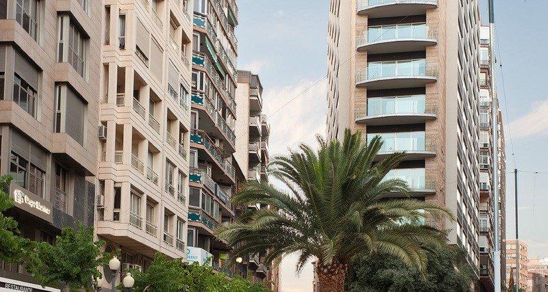 Nh Rambla de Alicante Нх Кристал