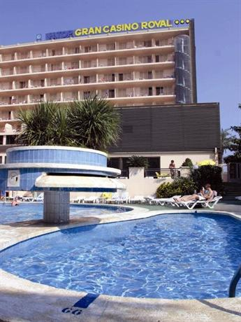 gran casino royal in lloret de mar