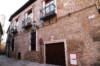 Santa Isabel Hotel Toledo