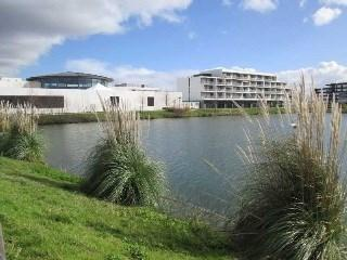 Appart-Hotel Mer & Golf City Bordeaux Lac