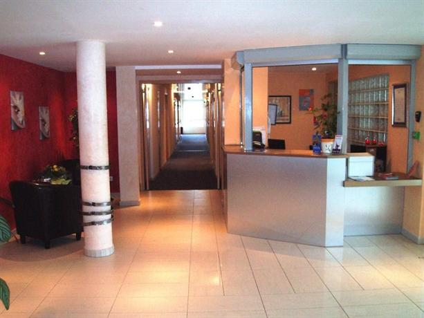 Residhotel les hauts d 39 andilly compare deals for Resid hotel