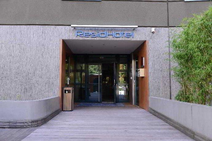 Residhotel lyon lamartine for Resid hotel lyon