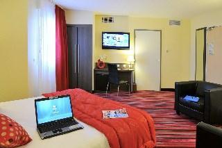 Actuel Hotel