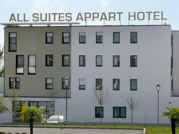 All suites appart hotel pau compare deals for Appart hotel pau