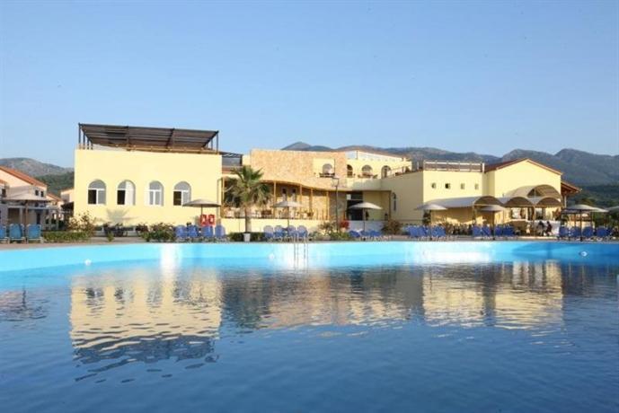 Cyprotel Almyros Natura Hotel