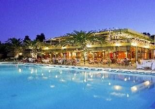 Golden Sand Hotel Karfas