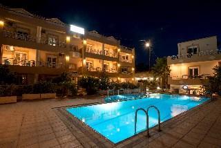 About Sunrise Apartments Sfakaki