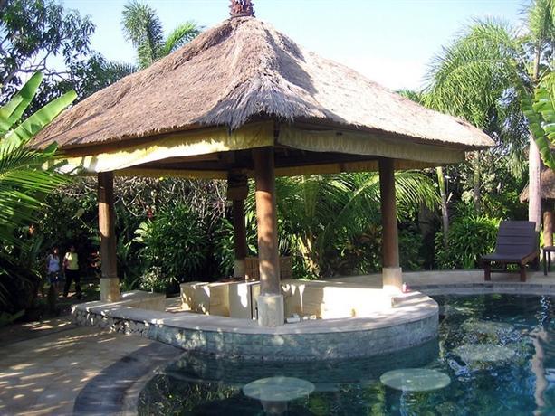 Tonys Villas Resort Seminyak