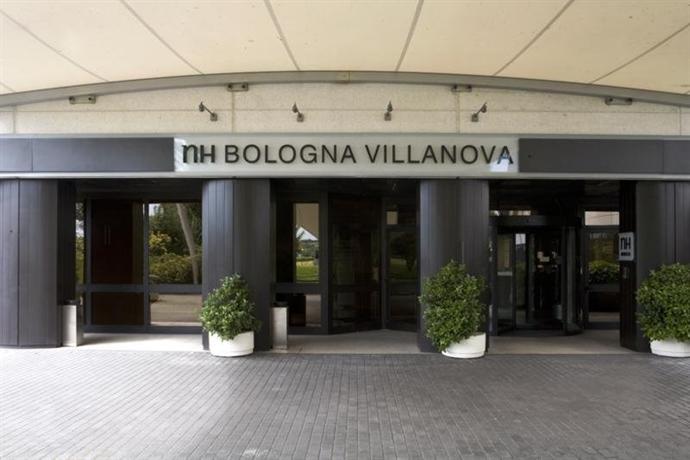 Nh Hotel Bologna Villanova Telefono