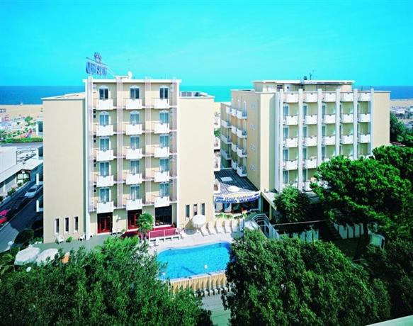 Hotel Villa Bianca Rimini