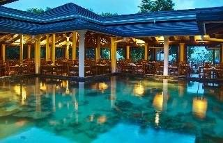 About Royal Island Resort Spa