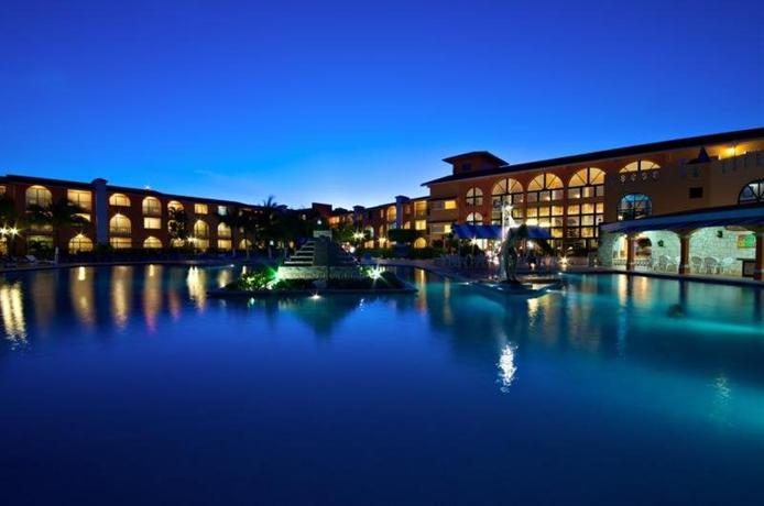 Hotel Cozumel & Resort