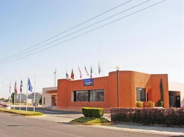 Hotel Mision Aguascalientes Zona Norte  Encuentra El Mejor