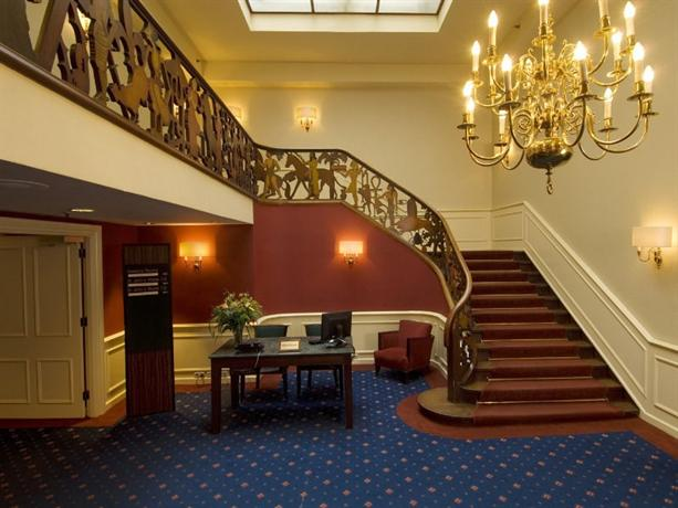 Nh Collection Amsterdam Grand Hotel Krasnapolsky Compare