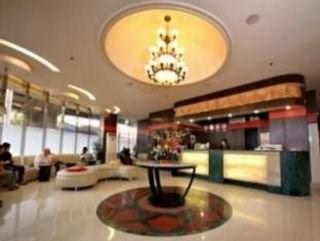 Eurotel Makati Hotel