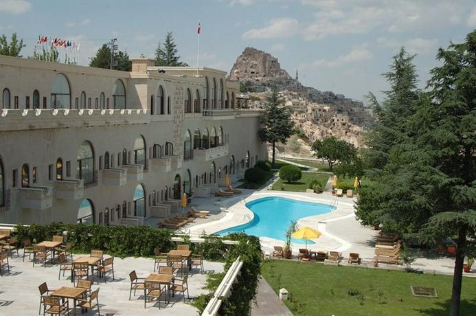 Kaya Hotel Uchisar
