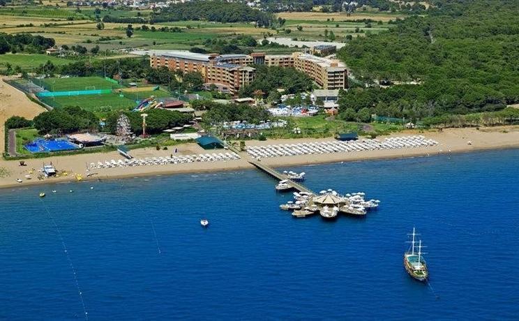 Sueno Hotels Beach Side - Compare Deals