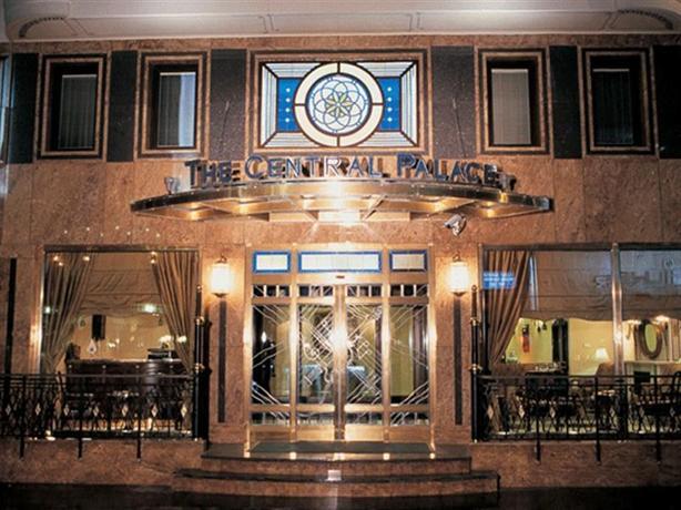 Central palace boutique buscador de hoteles estambul - Hoteles turquia estambul ...