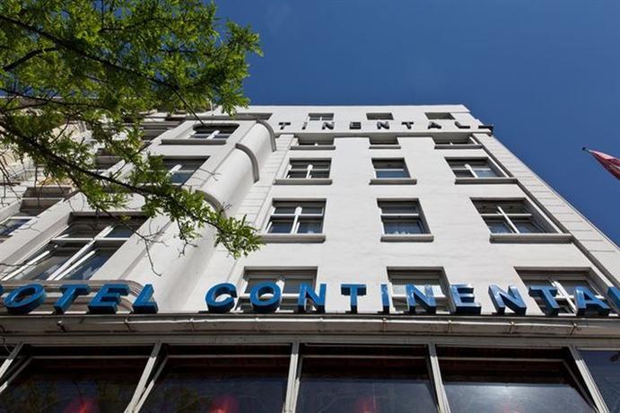 Novum Hotel Hamburg Telefon